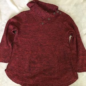 NWT Style & Co sweater 2X
